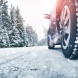 Car-on-winter-road