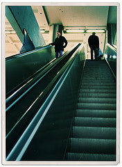 Escalator_kazze